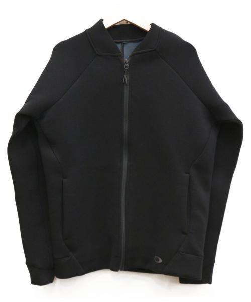 OAKLEY(オークリー)OAKLEY (オークリー) シェルマジャケット ブラック サイズ:Sの古着・服飾アイテム