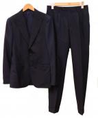 UNITED ARROWS(ユナイテッドアローズ)の古着「セットアップスーツ」|ネイビー