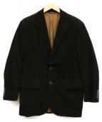 Brooks Brothers 1818(ブルックスブラザース)の古着「コーデュロイ2Bジャケット」|ブラウン