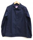 THE NORTHFACE PURPLELABEL(ザノースフェイスパープルレーベル)の古着「65/35フィールドジャケット」|ネイビー