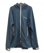 Columbia(コロンビア)の古着「タイムトゥートレイルジャケット」|グリーン