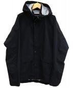 MILLET(ミレー)の古着「ティフォンタフストレッチフィールドジャケット」 ブラック