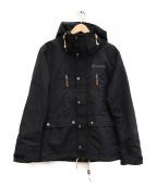 Columbia(コロンビア)の古着「ビーバークリークジャケット」|ブラック