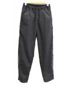 TEATORA(テアトラ)の古着「Wallet Pants」|グレー