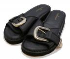 Caminando(カミナンド)の古着「サンダル」|ブラック
