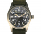 HAMILTON(ハミルトン)の古着「機械式手巻腕時計」