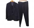 THE SUIT COMPANY(ザスーツカンパニ)の古着「2Bスーツ」|ネイビー