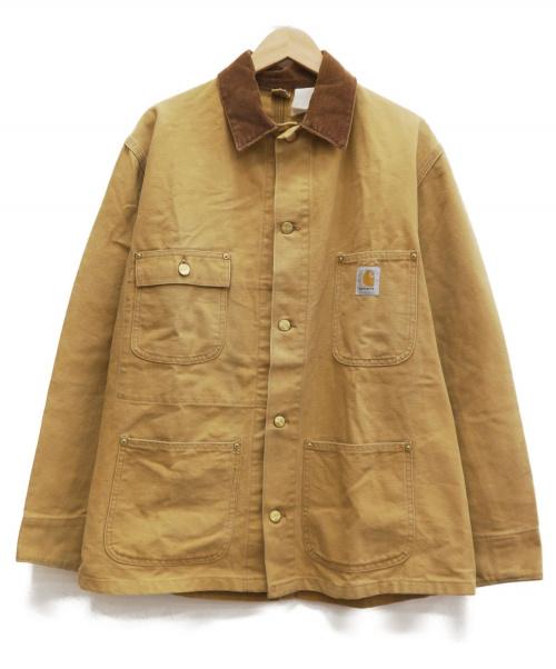 CarHartt(カーハート)CarHartt (カーハート) カバーオール サイズ:-の古着・服飾アイテム
