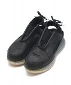 NIKE(ナイキ)の古着「スニーカー」|ブラック