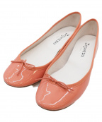 Repetto()の古着「バレエシューズ」|ピンク