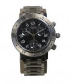 HERMES()の古着「腕時計」