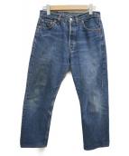 LEVIS(リーバイス)の古着「90Sデニムパンツ」|インディゴ