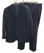 DURBAN(ダーバン)の古着「セットアップスーツ」|ネイビー