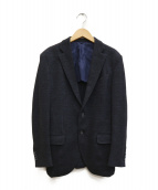 L.B.M.1911(エルビーエム1911)の古着「2Bジャケット」|ネイビー