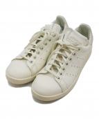 adidas(アディダス)の古着「スニーカー」 ホワイト