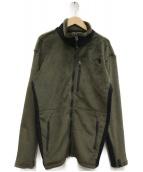 THE NORTH FACE(ザノースフェイス)の古着「ジップインバーサミッドジャケット」|ニュートープ