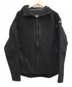 POLEWARDS(ポールワーズ)の古着「アドベンチャージャケット」|ブラック