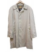 Burberrys(バーバリーズ)の古着「コート」|ベージュ