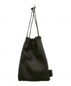 BAGJACK(バッグジャック)の古着「ポシェット」 ブラック