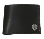 Paul Smith COLLECTION(ポールスミスコレクション)の古着「2つ折り財布」 ブラウン