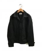 SCHOTT BROS.(ショットブロス)の古着「ジャケット」|ブラック