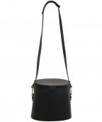 MARROW()の古着「SLIDEバケツ型ショルダーバッグ」|ブラック