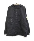 ()の古着「フォーミュラージップインジップウィンドジャケット」|ブラック