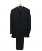 Paul Smith London(ポールスロンドン)の古着「セットアップスーツ」 ネイビー