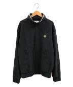 STONE ISLAND()の古着「ジャケット」|ブラック