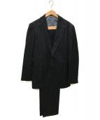 Brilla per il gusto(ブリッラ ペル イルグースト)の古着「デニムセットアップ」|インディゴ