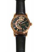 Orobianco(オロビアンコ)の古着「自動巻き腕時計」