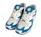 NIKE(ナイキ)の古着「スニーカー」|ホワイト×ブルー
