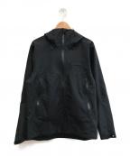 MARMOT()の古着「コモド ジャケット」|ブラック