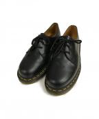 Dr.Martens()の古着「3ホールシューズ」|ブラック