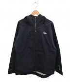 POLEWARDS(ポールワーズ)の古着「デュアルフォースエイペックジャケット」|ブラック