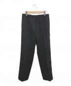 CARUSO(カルーゾ)の古着「イージーパンツ」|ブラック