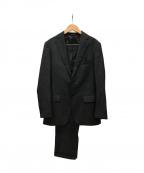 UNIVERSAL LANGUAGE(ユニバーサルランゲージ)の古着「セットアップスーツ」 グレー
