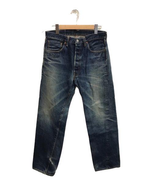 LEVI'S VINTAGE CLOTHING(リーバイスヴィンテージクロージング)LEVI'S VINTAGE CLOTHING (リーバイスヴィンテージクロージング) セルビッチデニムパンツ インディゴ サイズ:W34の古着・服飾アイテム
