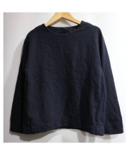 ARTS&SCIENCE(アーツアンドサイエンス)の古着「New balloon blouse very small」|ネイビー
