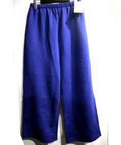 BALENCIAGA(バレンシアガ)の古着「トラックスーツパンツ」|ブルー