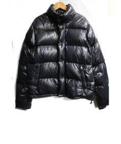 MONCLER(モンクレール)の古着「ダウンジャケット」|ブラック