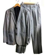 EPOCA UOMO(エポカ ウォモ)の古着「スーツ」|グレー
