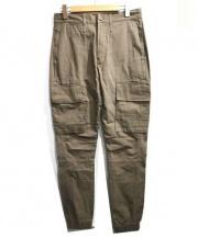 STAMPD(スタンプド)の古着「FIELD PANTS」 ブラウン