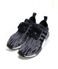 adidas(アディダス)の古着「NMD R1 PK」 ブラック