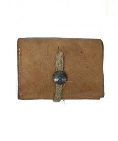 KAPITAL(キャピタル)の古着「2つ折り財布」|アイボリー