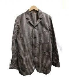 KAPITAL(キャピタル)の古着「ジャケット」|ブラウン