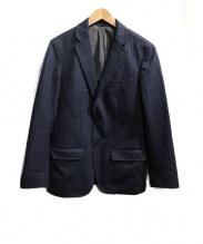 UNITED ARROWS(ユナイテッド アローズ)の古着「テーラードジャケット」 ネイビー