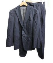 SHIPS(シップス)の古着「スーツ」|ネイビー