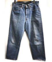 LEVIS 501 XX(リーバイス501 XX)の古着「1953-54sヴィンテージデニム」