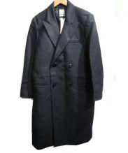 GAP(ギャップ)の古着「チェスターコート」|ブラック